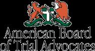 American Board | of Trial Advocates